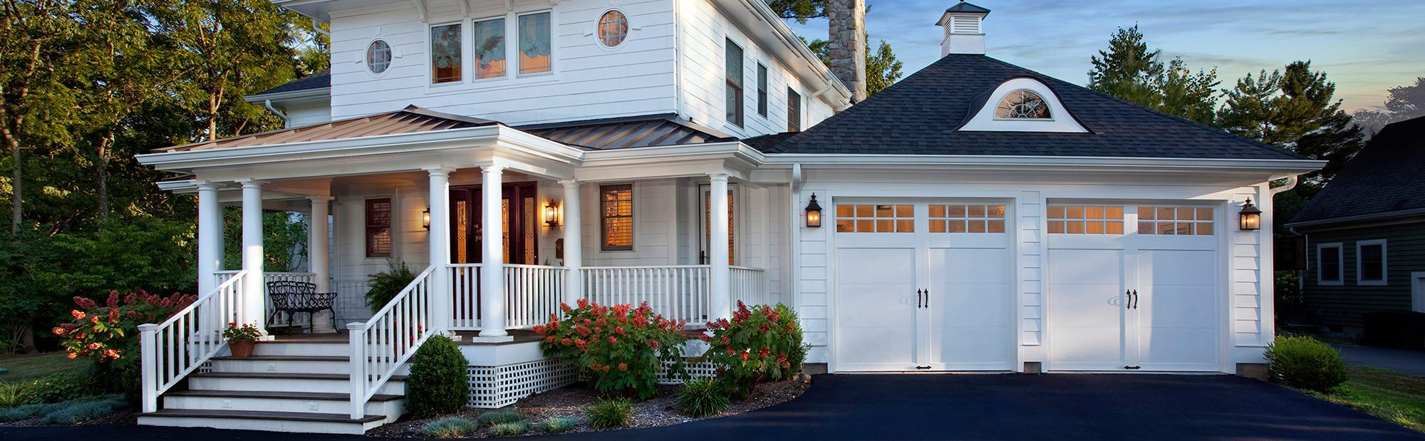 Same Day Service For All Your Garage Door Needs